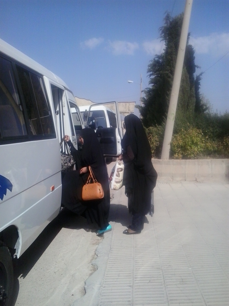 اعزام گروه جهادی بسیج دانشگاه آزادیاسوج به  منطقه سادات محمودی
